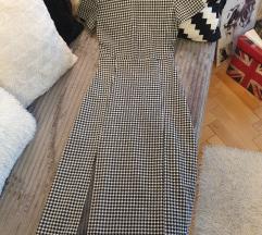 Zara classic cut haljina