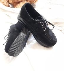 Creepers cipele 37 38