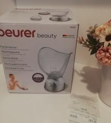 Breurer inhalator / sauna za lice