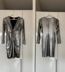 HM zlatna etiketa haljina