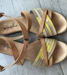 Ženske sandale/pt ukljucena