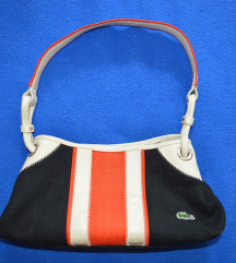 Lacoste torbica kao nova