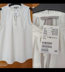 Nova H&M bluza vel 36
