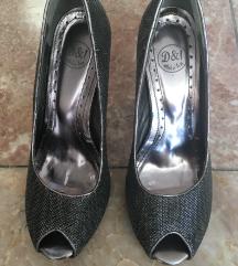 Cipele / Salonke jednom nošene