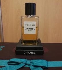 Chanel Bois Des Iles parfem