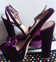 Zapatos štiklice