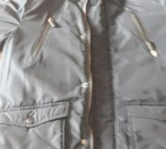 Muška dječja jakna