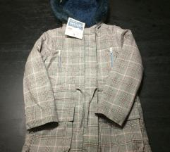 Nova topla jakna za 2 godine