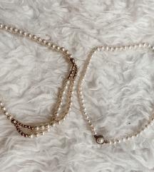 Set bisernih ogrlica
