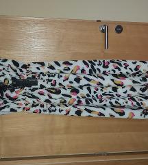 Novo!! Duga ljetna haljina