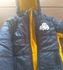 Zimska jakna 98
