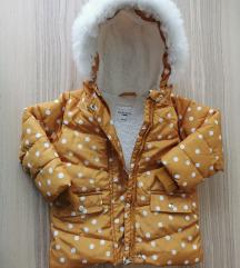 Sinsay zimska jakna