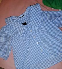 Baby doll košulja