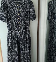 Viskozna haljina s 2