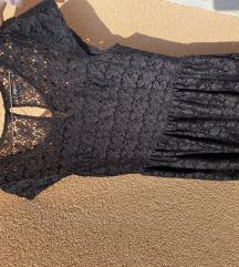 New yorker čipkasta haljina