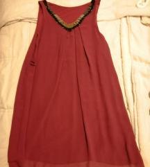 Haljina (crvena)