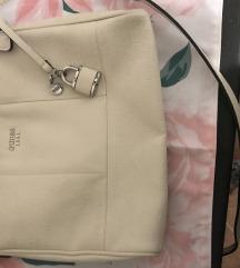 Guess kožna torbica