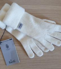 Roeckl angora vuna rukavice