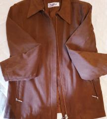 Velur jakna, sako