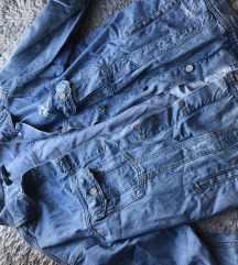 MISSGUIDED JEANS JAKNA