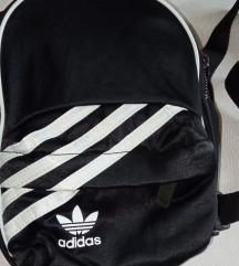 Mini ruksak ADIDAS,  novo, original