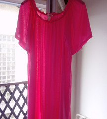 H&M ljetna haljina, vel. XL, nova