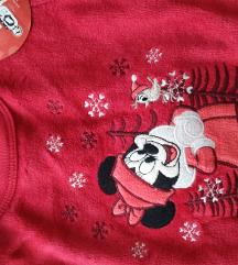 Nova Disney Minnie pidžama s etiketom
