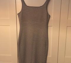 Zara mornarska haljina