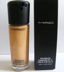 Mac matchmaster puder +pt