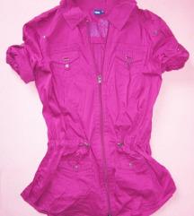 Nova roza košulja - SNIŽENO!