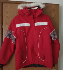 NOVA zimska/skijaška jakna za djevojčice