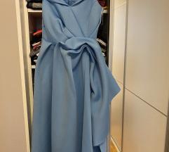 ASOS svečana scuba haljina