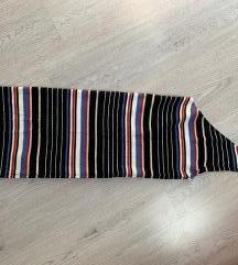 Zara haljina na jedno rame S