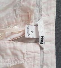 H&M hlače na pruge