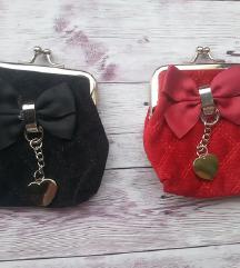 slatke male torbice