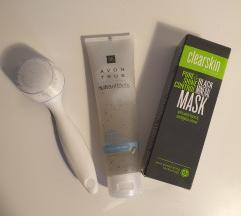 Skincare set Avon