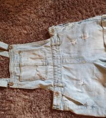 Kratke treger hlače SNIŽENO 15%