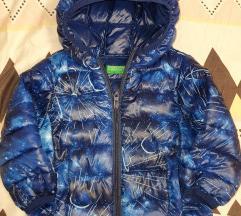 Benetton jakna za dečke