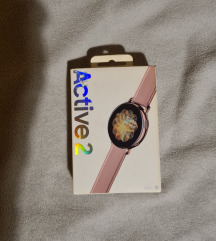 SAMSUNG GALAXY ACTIVE WATCH 2 sat