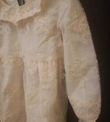 Zara haljinica za djevojčice 3-4 god