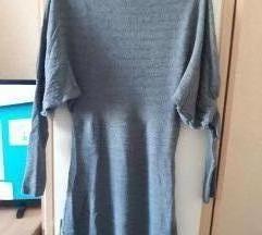Siva haljina - ponudite cijenu