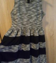 Jesenska haljina, M,  NOVA Jennifer Taylor