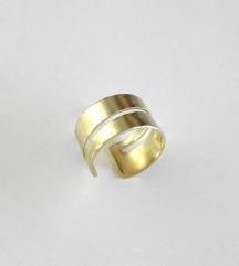 Mjedeni prsten Elliot