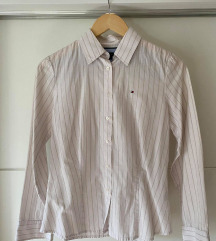 Tommy Hilfiger prugasta košulja