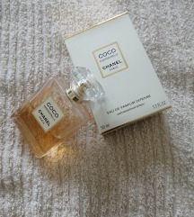 Chanel Mademoiselle Intense 50ml