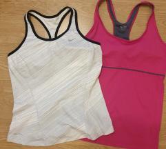 Nike i champion majica za trening