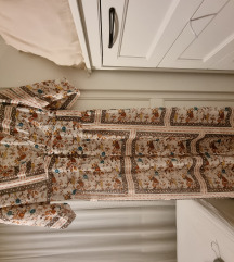 Mantil/ haljina vel.S