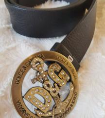 Dolce & Gabbana remen