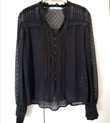 Nova Zara oversized košulja, XS/S