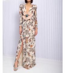 Lei Lou duga haljina / 36